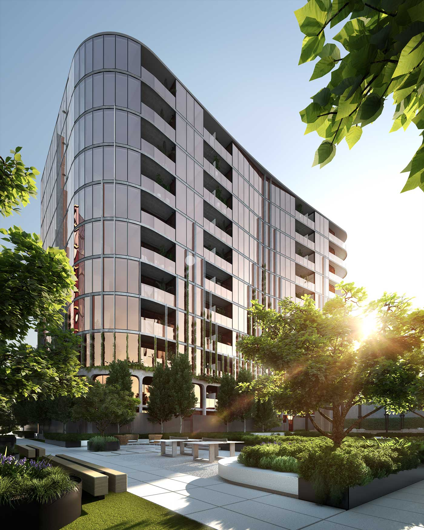 Melbourne Apartments: PM Apartments, Port Melbourne